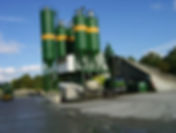 Bauunternehmen Rems-Murr-Kreis Urbach - Transportbeton