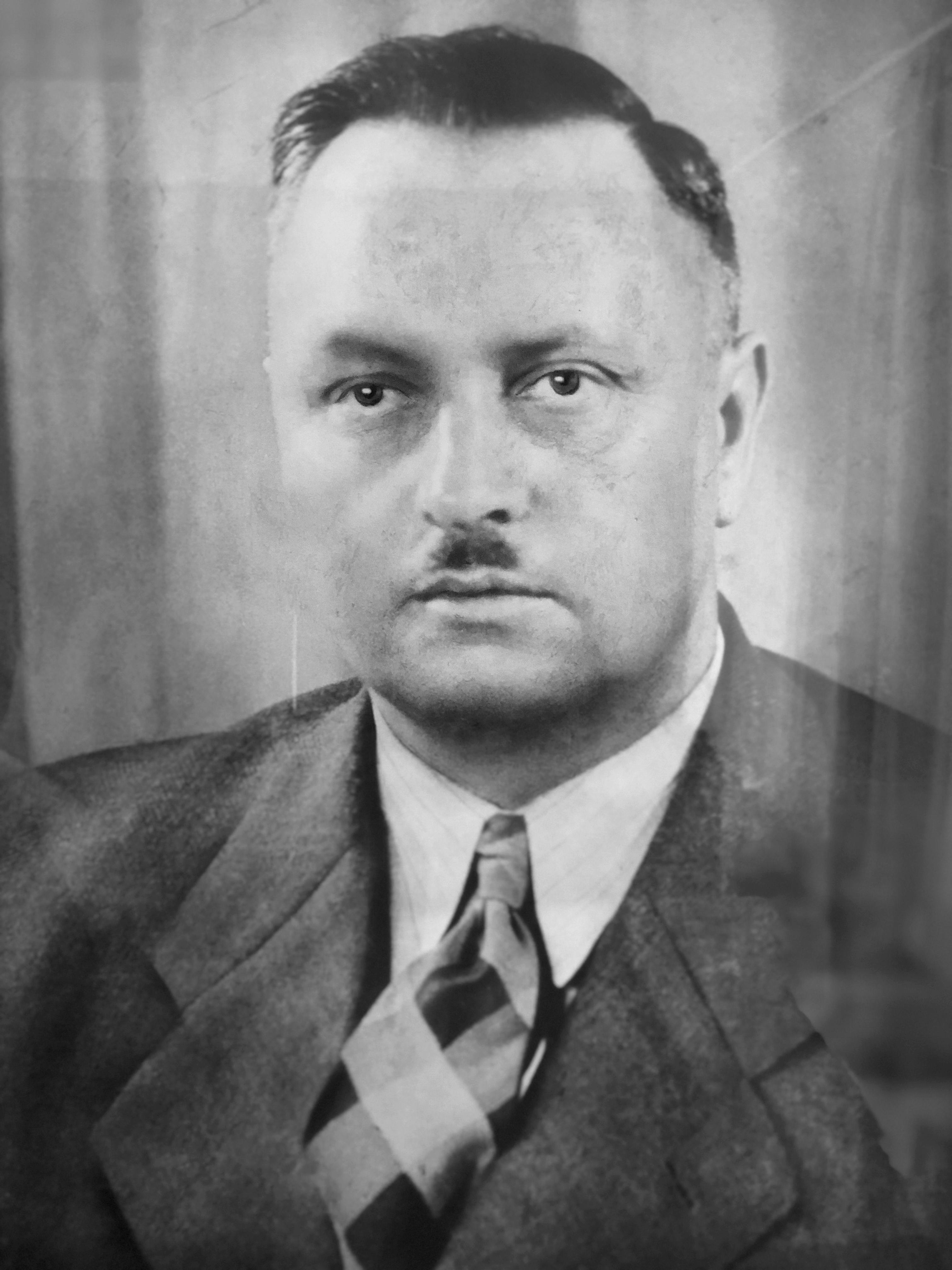 Wilhelm Weidler