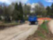 Bauunternehmen Stuttgart und Region - Straßenbau