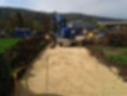 Bauunternehmen Rems-Murr-Kreis Urbach - Straßenbau