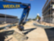 Bauunternehmen Straßenbau - Bauunternehmen Weidler - Straßenbau Ulm und Straßenbau in Ulm und Region Ulm