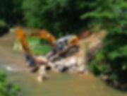 Bauunternehmen Rems-Murr-Kreis Urbach - Wasserbau
