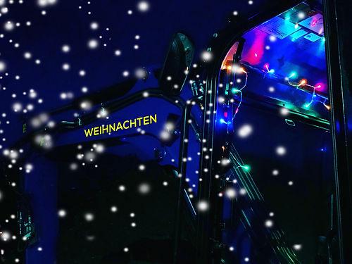 Weihnachtsgrüße von Wilhelm Weidler GmbH & Co. KG, www.wilhelm-weidler.de