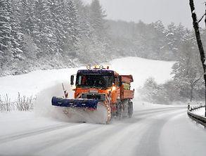 Bauunternehmen Rems-Murr-Kreis Urbach - Baugeräte, Winterdienst, Services
