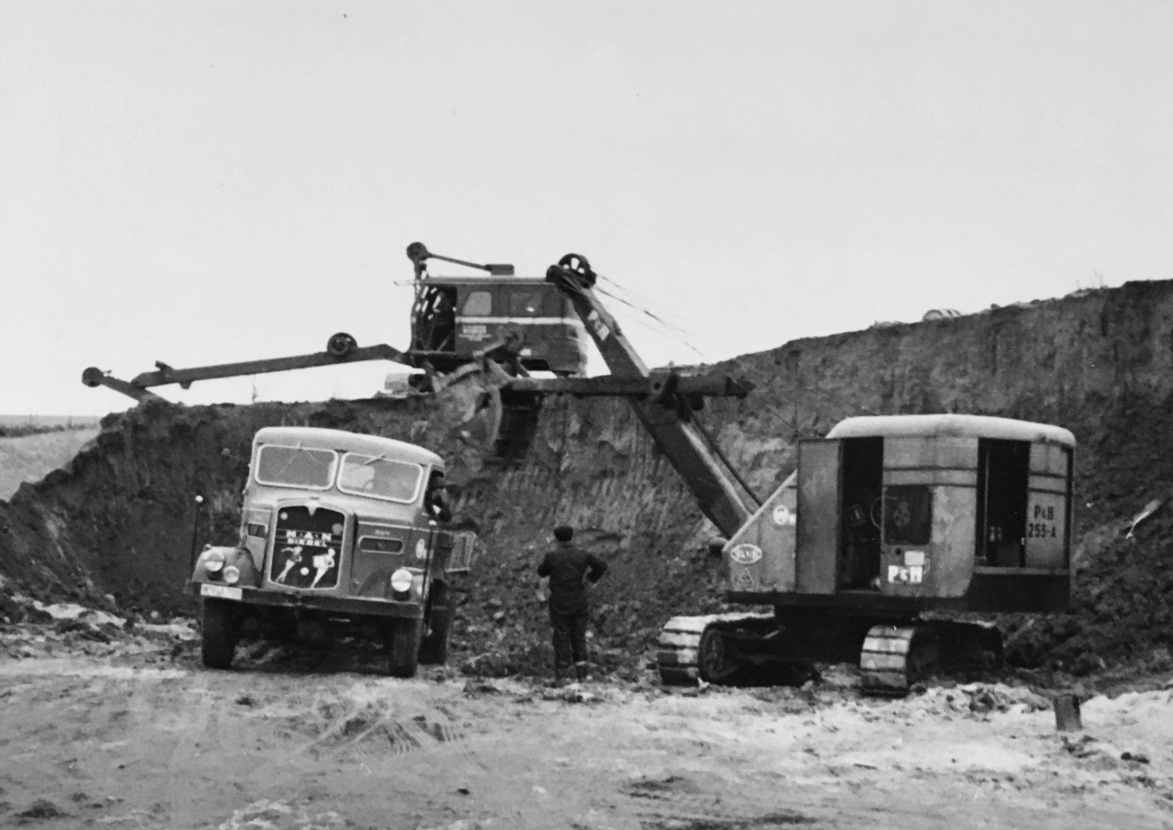 Wilhelm Weidler Bauunternehmung