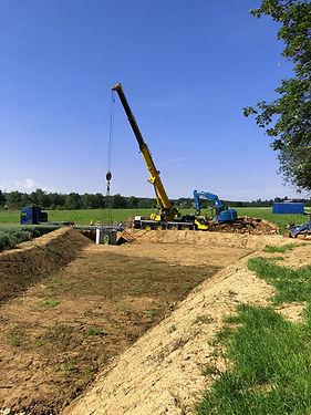 Bauunternehmung www.wilhelm-weidler.de