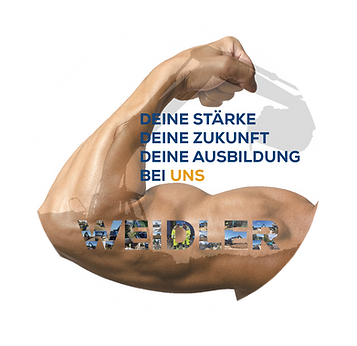 Ausbildung Bauunternehmen Wilhlem Weidler Region Stuttgart
