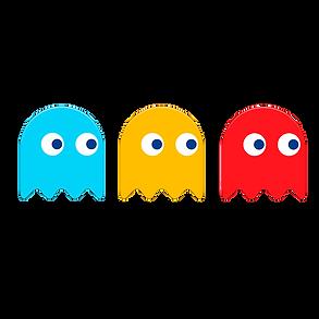 Pac Man Clipart
