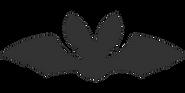 Bat 1 Free SVG and PNG Files