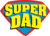 Super Dad FREE SVG and PNG.png