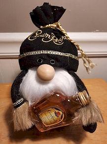 Crown Royal Black Gnome