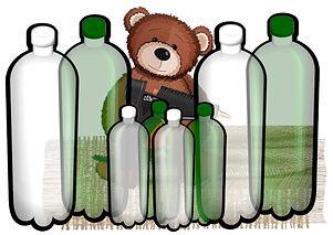 Pop Bottle Crafts