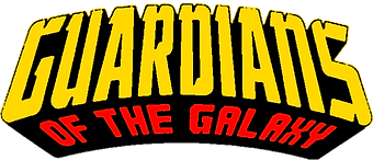 Guardians Of The Galaxy Logo png