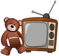 Super Bowl Bear