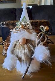 Winter Gnome Gold