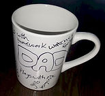 Dad Custom Mug 2