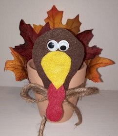 Fall Claypot Turkey