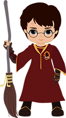 Harry Potter Clipart png
