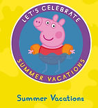 Summer Vacations 6 Pages