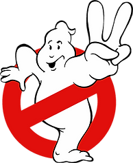 Ghostbuster Clipart png