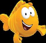 Bubble Guppies Mr Grouper png