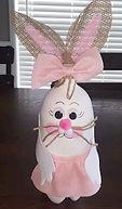 Pop Bottle Bunny