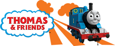 Thomas And Friends Logo png