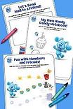 Blues Clues Printable Activities