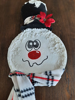 Frosty The Snowman Wall Decor