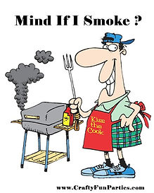 Mind If I Smoke Meme