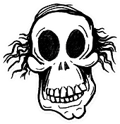 Skull 100 FREE SVG and PNG