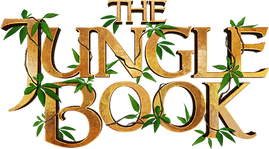 Jungle Book Logo png