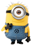 Minions Clipart 2 png