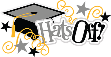 Hats Off Clipart png