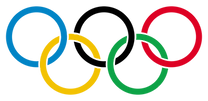 FREE Olympic Rings SVG and PNG File
