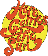 Here Comes the Sun Clipart