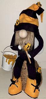 Beehive Gnome
