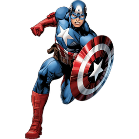 Captain America Clipart png