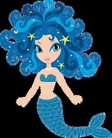 Mermaid Clipart png