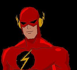 Flash Gordon Clipart