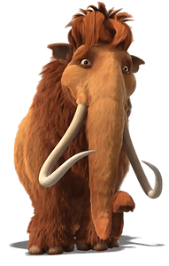 Ice Age Clipart 2 png