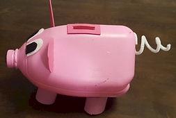 Milk Jug Piggy Bank