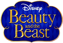 Beauty and the Beast Logo png