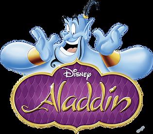 Aladdin Logo png