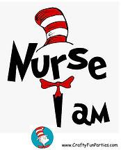 Nurse I Am Meme