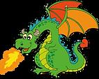 Dragon Clipart 02
