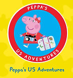 Peppa's US Adventures 7 Pages