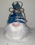 Cold Nose Gnome