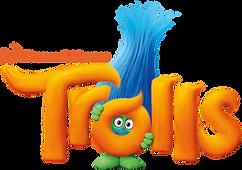 Trolls Logo png