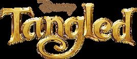 Tangled Logo png